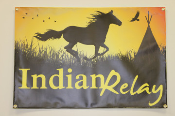 Indian-Relay banner
