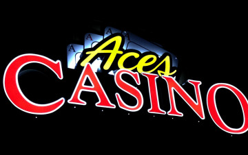 Aces Casino Night