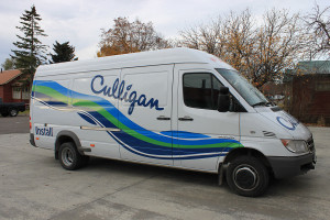 Culligan-Vehicle-Graphics-1