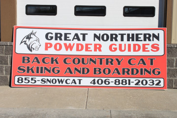 Great-Northern Powder Guides